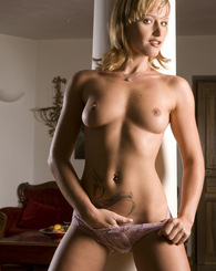 Three beautiful slim beauties showing her beautiful asses